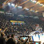 Partizan - Loša vest iz Evrokupa, ujedno i opomena pred meč sa Monakom