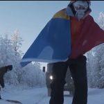 Veliko srce ekstremnog sportiste kuca za bolesnu devojčicu (video)