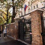 """Ruska reakcija na britansko prihvatanje """"Vojske Kosova"""""""