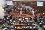 """SUMANUT ZAHTEV PRIŠTINE Kosovska skupština traži da """"Srbija prizna genocid na KiM"""". Dačić: Teroristi, izgubili kompas!"""