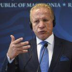 Pacoli: UEFA principijelnija prema Kosovu od EU