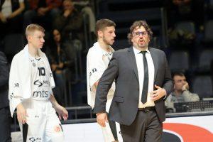 Partizanu stigle vesti iz Evrolige, poznat i 18. klub?