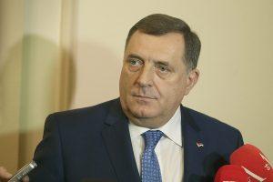 """Kosovo na Samitu procesa saradnje u BiH kao """"NEDEFINISANI SUBJEKT SA FUSNOTOM"""""""