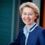 Doktorka iz plemićke porodice: Ko je Ursula fon der Lajen