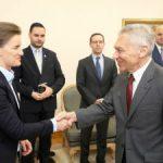Bocan Harčenko: Bilateralni odnosi dostigli visok nivo strateškog partnerstva