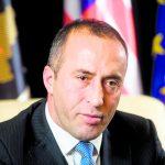 I HARADINAJA NASAMARIO LAŽNI POROŠENKO Objavljeni delovi razgovora kosovskog premijera i komičara