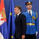 Mond: Makron želi da ponovo pokrene francusko-srpske odnose