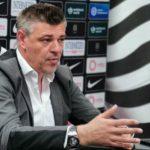 Partizan poslao spisak igrača za Velšane, na njemu jedno neočekivano ime!
