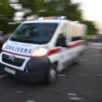 STRAVIČAN SUDAR KOD MOKRINA: Povređeno 12 osoba, među kojima i dete