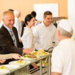 Brisel: Poskupeli obroci u kantini EP, zaposleni negoduju