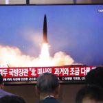Amerika zabrinuta zbog raketnih testiranja u Severnoj Koreji