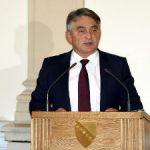 Avaz: Komšić u Srbiji 29. avgusta sa Vučićem i Erdoganom