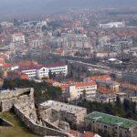 """DAN POSLE PROSLAVE """"OLUJE"""" U selu kod Knina osvanuo ustaško-nacistički grafit (FOTO)"""