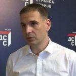 Jovanović: Za bojkot ima razloga, ali ne vidim njegov smisao