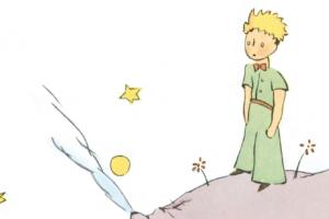 """KNJIGA KOJU OBOŽAVAMO:Najlepši citati iz """"Malog princa"""""""
