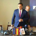 Makalister: EP spreman da podrži dijalog vlasti i opozicije