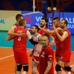 Odbojkaši Srbije treći na turniru u Krakovu