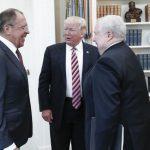 Bela kuća ograničila pristup transkriptu razgovora Trampa i Lavrova