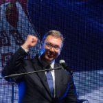 Vučić: Ne damo nikome da izvrće istoriju, ponosni smo na prošlost