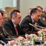 Vulin: Nastavićemo da vodimo balansiranu politiku odbrane