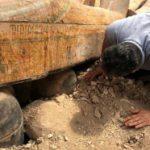 Egipatski arheolozi iskopali 20 oslikanih sarkofaga