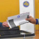 CIK: Skoro 41.000 nevažećih listića na Kosovu