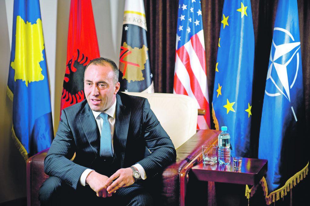 Haradinaj: Taksu ne treba ukinuti, već pojačati