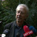 Nobelova nagrada Handkeu – političko čitanje slavnog pisca