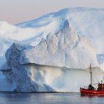 Santa leda teška 315 milijardi tona odvojila se od Antarktik