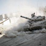Sirijska armija preuzela američku vojnu bazu na severu zemlje (video)