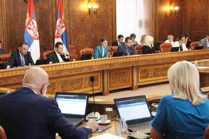 Vlada usvojila Predlog zakona o metrologiji usklađen sa EU