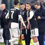 Juventusova svlačionica raspravljala o Ronaldu - Ovo je odluka!