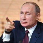 Putin o poljskom ambasadoru koji je podržavao progon Jevreja: Antisemitska svinja i nitkov