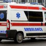 Teška nesreća u Beogradu: Poginuo radnik nakon pada sa sprata