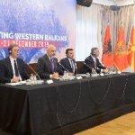 Vučić: Doneli smo važne odluke, jedinstvenije tržište znači veće investicije