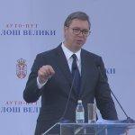 Vučić o izborima u Hrvatskoj: Ne mešamo se u tuđe stvari, ali NISAM UVEREN U ZVANIČNE PROGNOZE