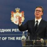 Vučić o spornom Zakonu o slobodi veroispovesti: Nemam pravo da se mešam na direktan način