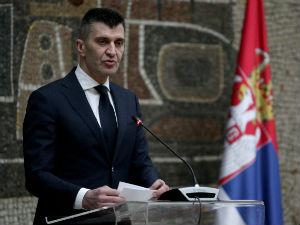 """Đorđević: Ostvarivanje plana """"Srbija 2025"""" glavni cilj ministarstva"""