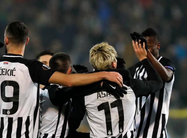 Asano meta, hoće li Partizan odoleti?