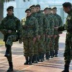 U novom zakonu o vojsci i ono što podseća na slavne pobedničke godine