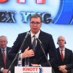Vučić: Da li je živ ministar za životnu sredinu