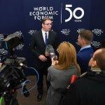 Vučić: Očekujem Grenela u Beogradu, važno je da SAD pokazuju poštovanje