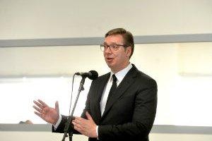 Vučić: Svi su saglasni sa spuštanjem cenzusa, ništa od bojkota