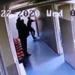"""Prvo verbalno napali doktorku, pa nasrnuli na tehničare"": Ovako je žandarm napao medicinske radnike (FOTO/VIDEO)"