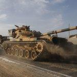 Turska nastavlja da gomila oklopna vozila u Idlibu