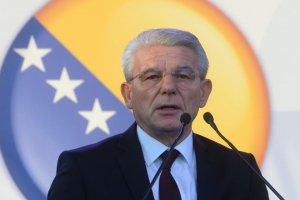 Džaferović poručuje Banjaluci: Ne radite to, ne remetite dejtonsku ravnotežu