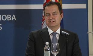 Dačić: Troje srpskih državljana u izolaciji na kruzeru