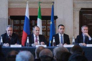 Italija: NATO treba da sarađuje s Rusijom