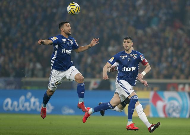 Liga 1 - Lion i četvrti put bez trijumfa, Mitrović i drugovi odneli bod kući