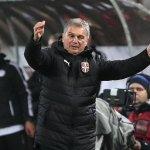 Loše vesti za Tumbakovića, reprezentativac Srbije mora na operaciju!